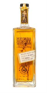 Willie's Distillery Montana Honey Moonshine 750ml